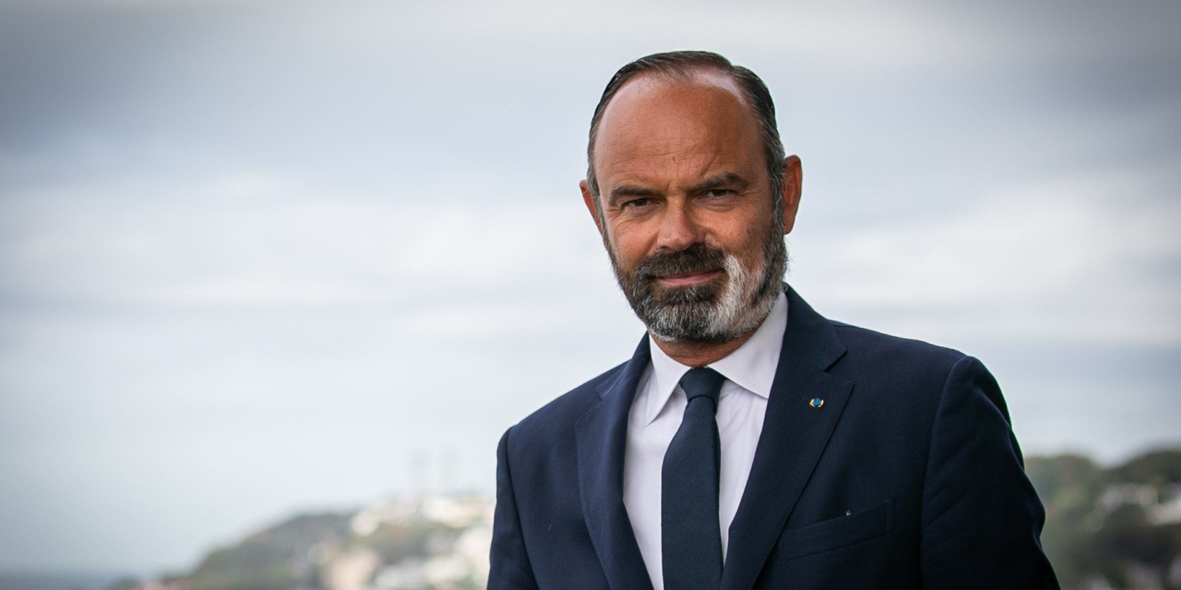 Edouard Philippe élu président de l'AURH