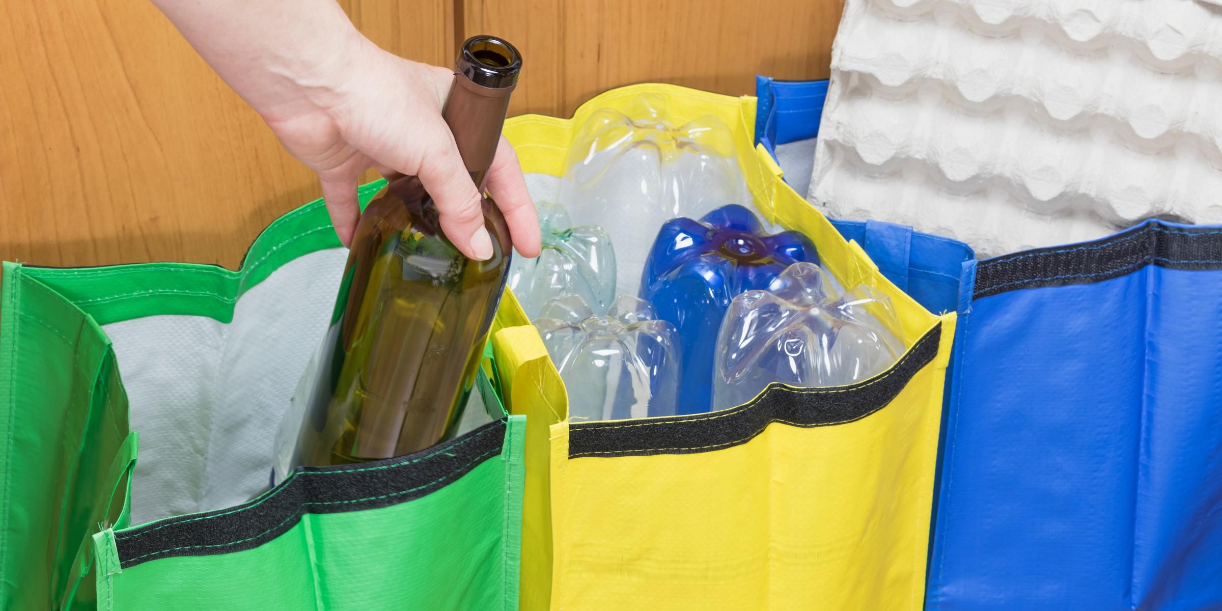 Schéma directeur pour la gestion des déchets ménagers