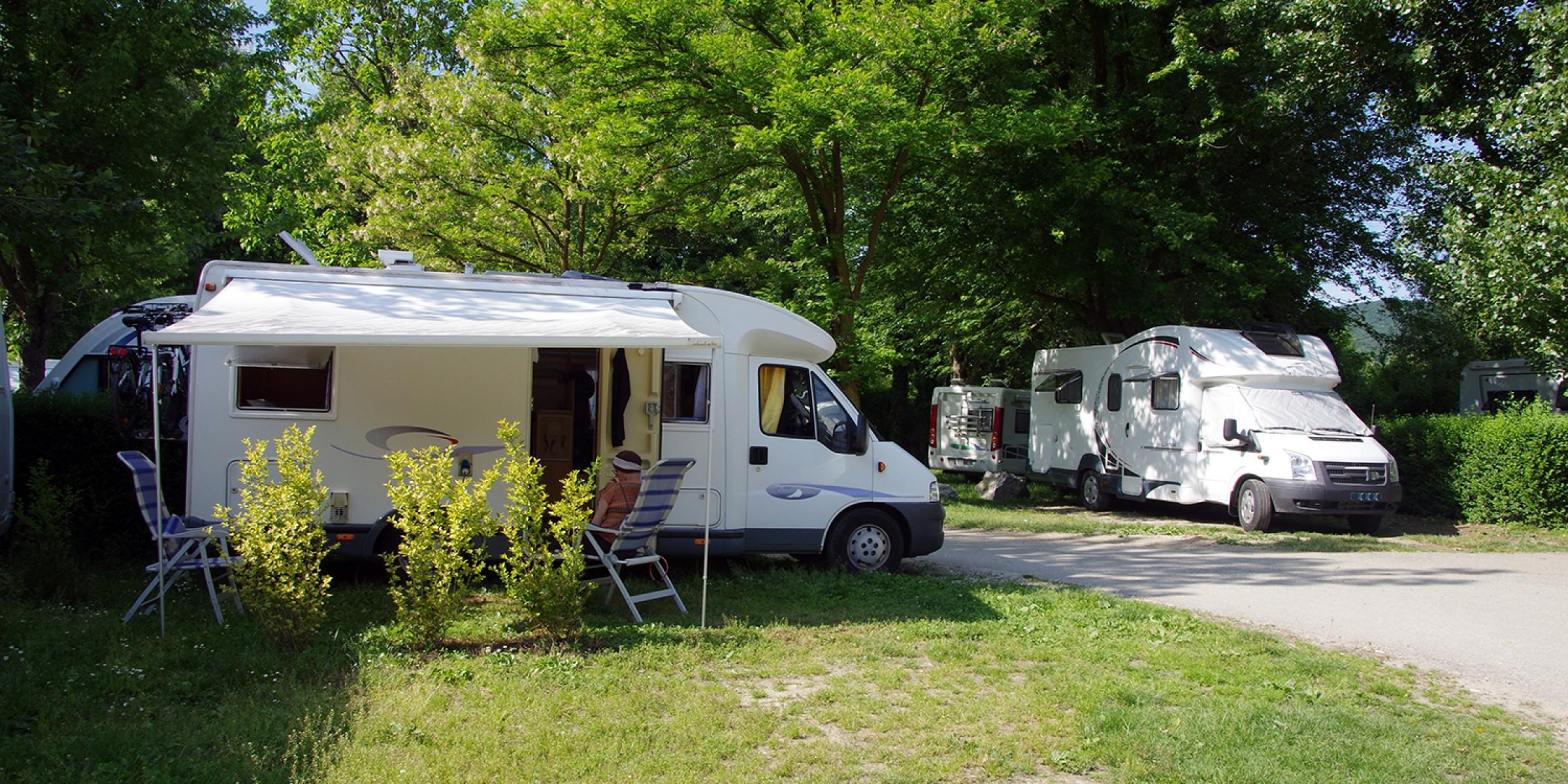 Circuler en camping-car dans l'Estuaire de la Seine