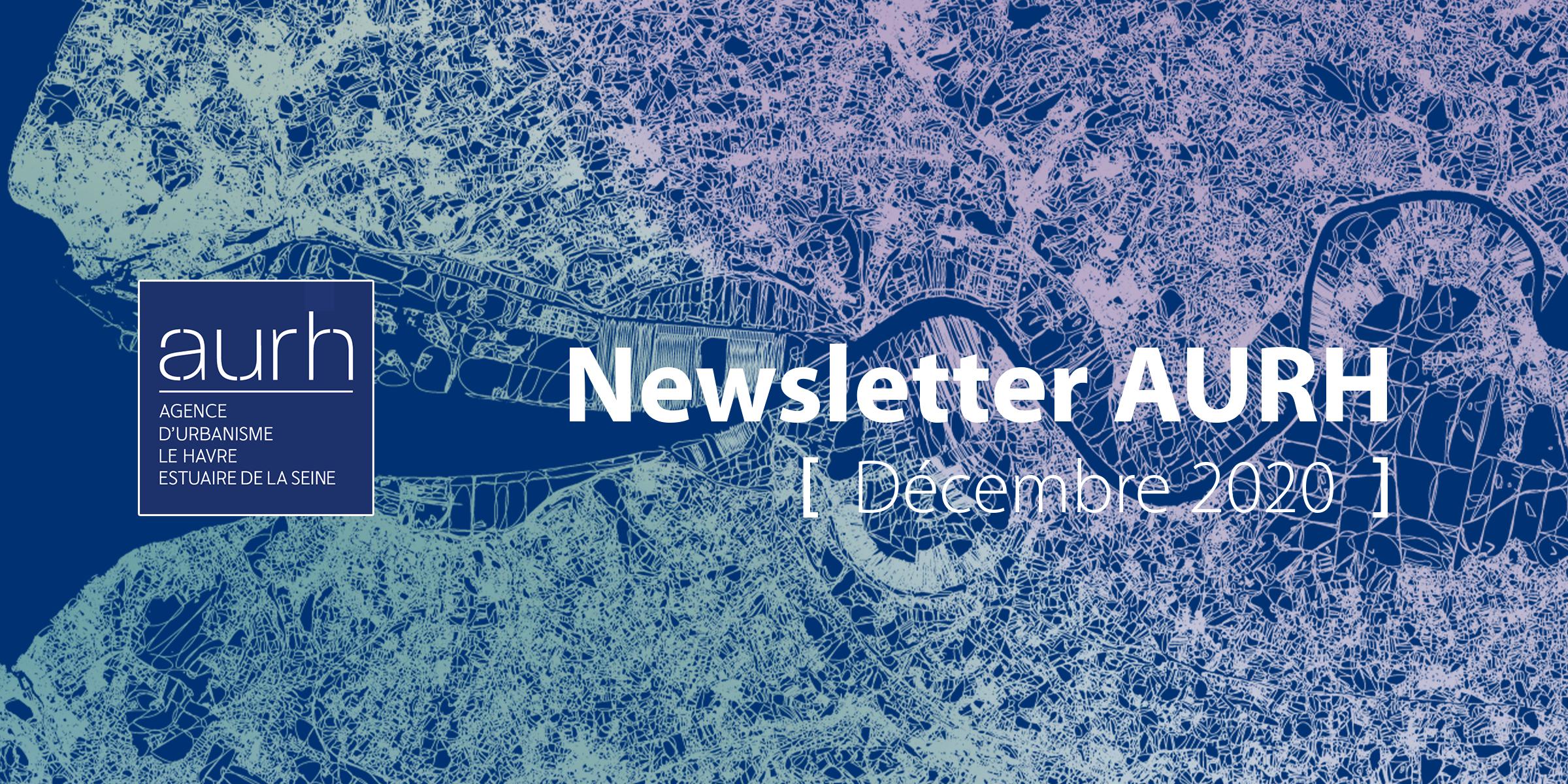 Newsletter - Décembre 2020